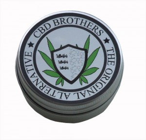 The Best CBD Products I Have Found in the UK - CBD Brothers CBD Balm